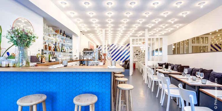 TOUS, Restaurant Paris Saint-Georges #0