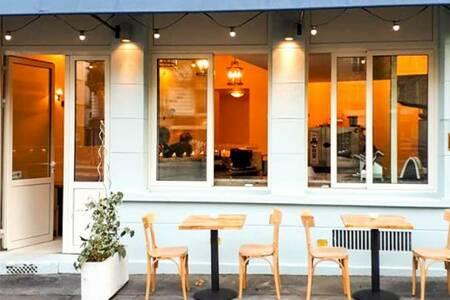 Florina, Restaurant Paris Croulebarbe  #0