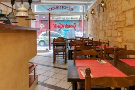 French Karib, Restaurant Bordeaux Hôtel de Ville-Quinconces #0