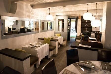 Frog, Restaurant Nice Vieille-Ville #0