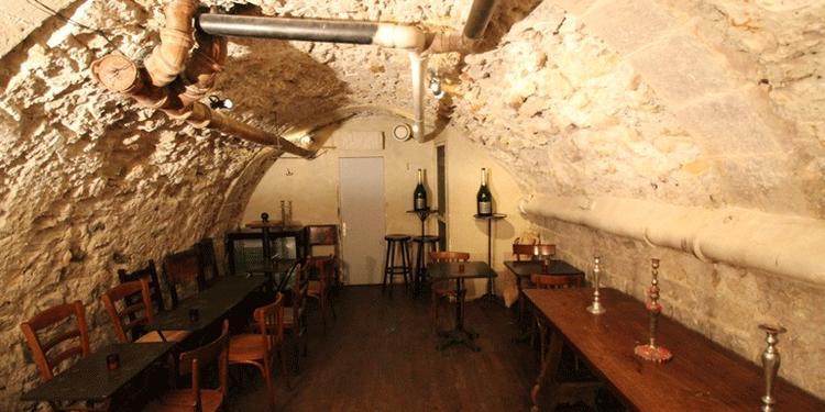 Le Porte Pot, Bar Paris Odéon #0
