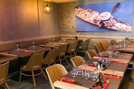 Fu Thai, Restaurant Paris Vivienne  #0