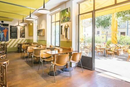 Georges, Restaurant Marseille Camas #0