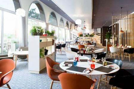 Gourmet Bar, Restaurant Toulouse Compans #0