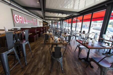 Grill Boucherie, Restaurant Marseille Mazargues #0