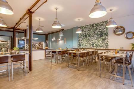 Chefsquare Beaubourg (L'ex Atelier des Sens), Salle de location Paris Beaubourg #0