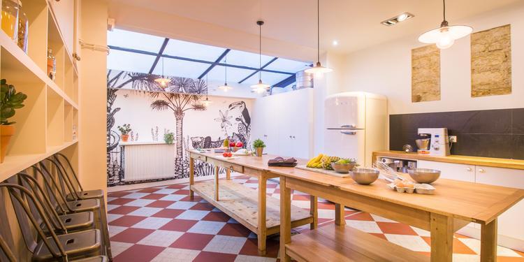 L'Atelier des Sens Bastille, Salle de location Paris Bastille #0