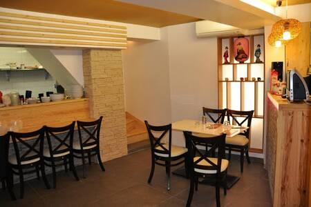 Hakata Ramen, Restaurant Lyon Terreaux #0
