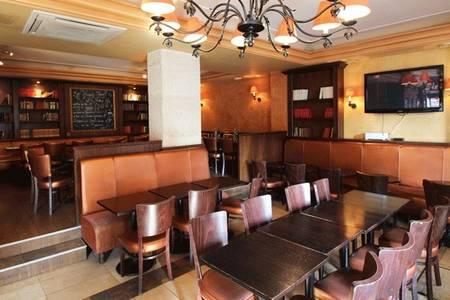 Au Roi du Café, Bar Paris La Chapelle #0