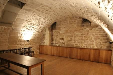 Les Voyelles, Bar Paris Ile de la Cité #0