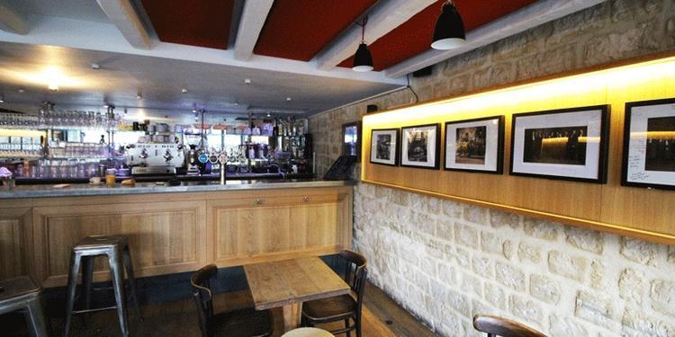 Les Voyelles, Bar Paris Ile de la Cité #3