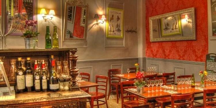 Hugo, Restaurant Paris Faubourg-Montmartre #0