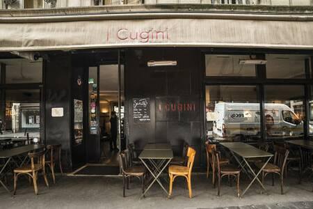 I Cugini, Restaurant Paris  #0