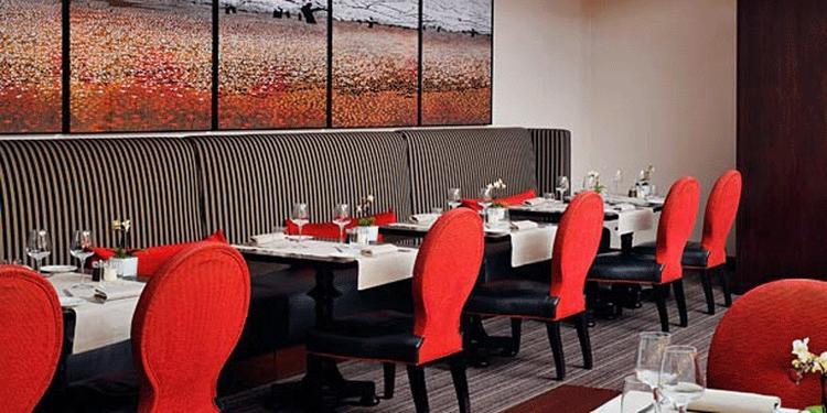 Hôtel Paris Marriott Champs Elysées Restaurant, Restaurant Paris Champs-Elysées #0