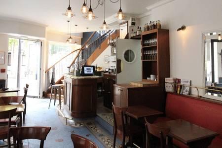 Le Bistrot Blanc Bec (FERMÉ), Bar Paris Ménilmontant #0
