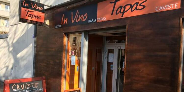 In Vino Tapas, Restaurant Maisons-Alfort  #0