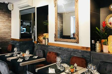 Influence, Restaurant Nice Le Port #0