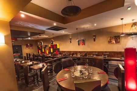 Jaipur, Restaurant Lille Lille Centre #0