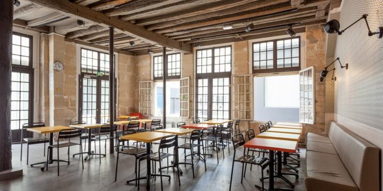 Le 5 Beaubourg, Restaurant Paris Hotel de Ville #0