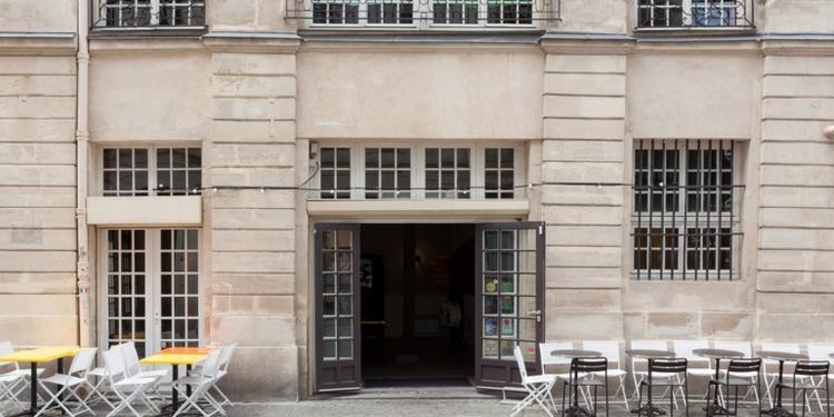 Le 5 Beaubourg, Restaurant Paris Hotel de Ville #1