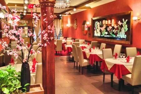Jin Jiang, Restaurant Marseille Castellane #0