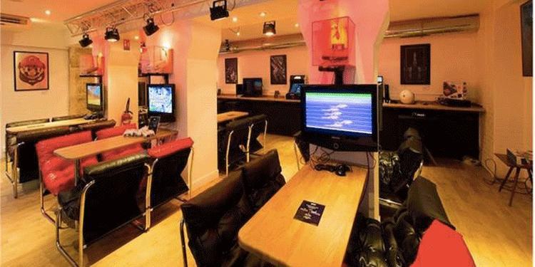 Le Reset Bar, Bar Paris Etienne Marcel #2