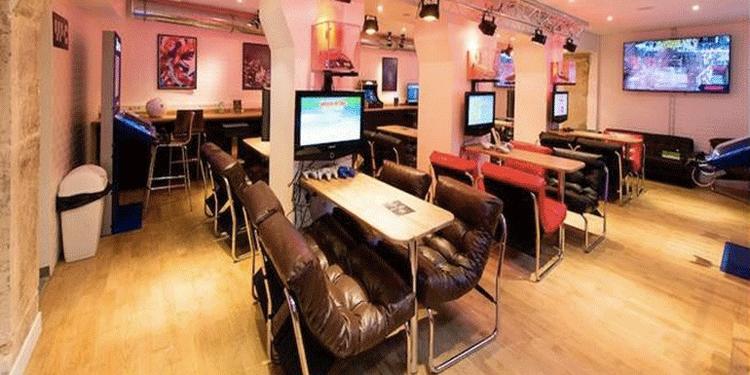 Le Reset Bar, Bar Paris Etienne Marcel #3