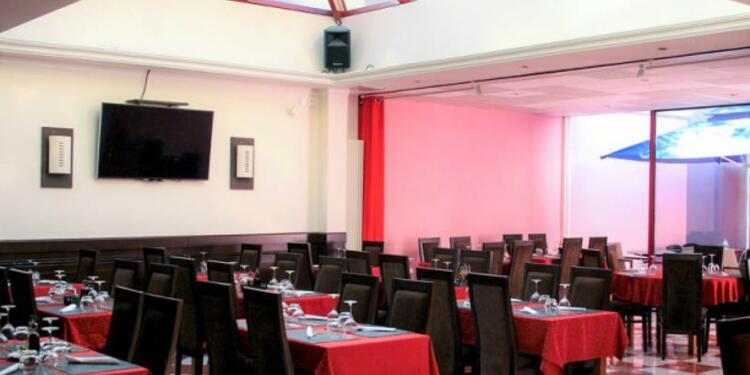 Jowil, Restaurant Rosny-sous-Bois  #0
