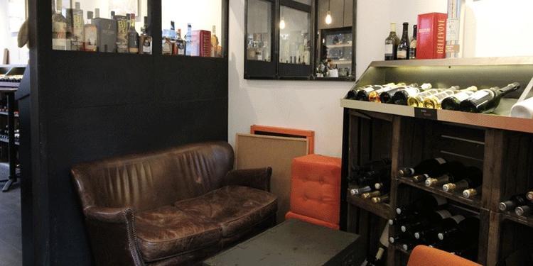 Le 25/50 Wine Latitude, Bar Paris Oberkampf #0