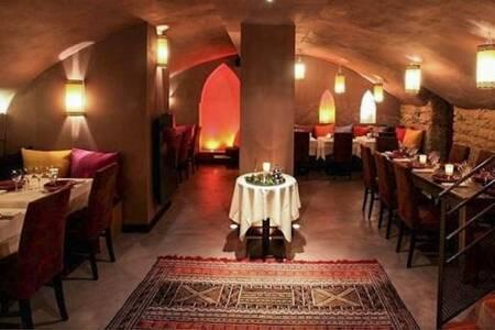 Ksar, Restaurant Lyon Terreaux #0
