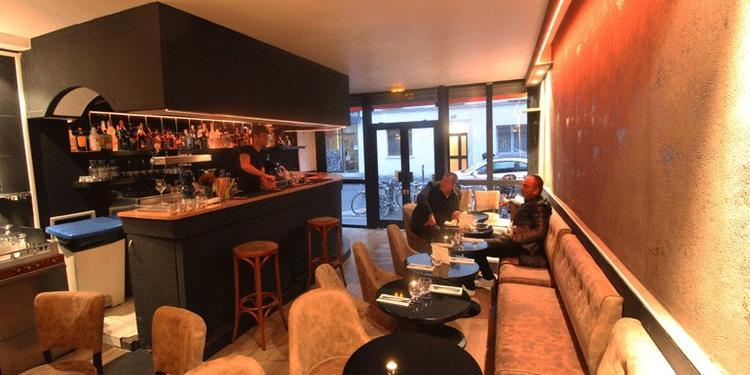 Le Palomino, Bar Paris Bastille #0