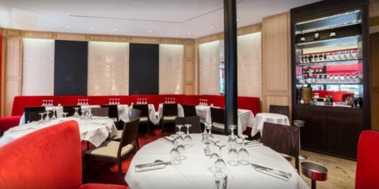 L'Aligot, Restaurant Paris Ternes #0
