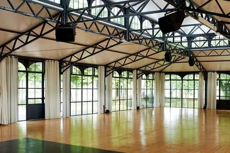 Le Relais de la Malmaison, Salle de location Rueil-Malmaison Rueil-Malmaison #0