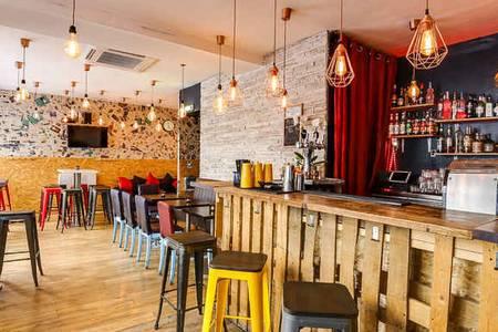 L'Hypnose Bar Grands Boulevards, Bar Paris Grands Boulevards #0