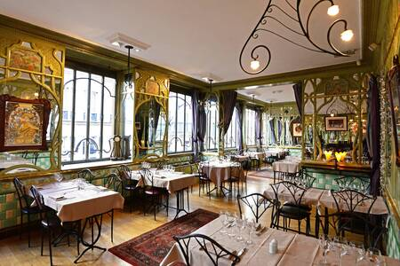 Bouillon Racine, Restaurant Paris Luxembourg #0