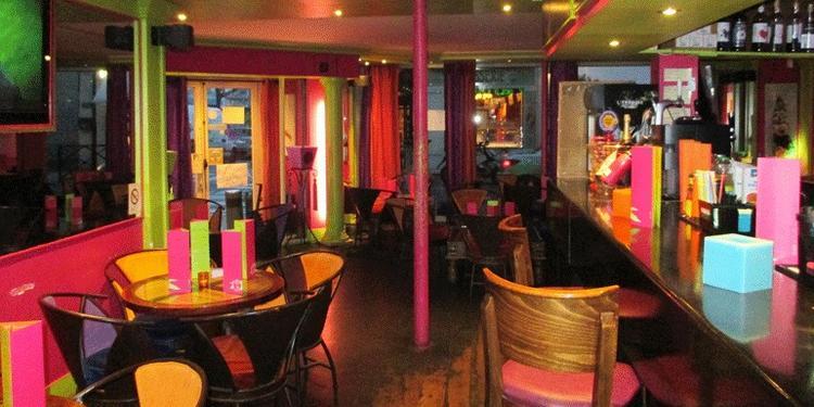 Bamboo Bar, Bar Saint-Maur-des-Fossés La Varenne Saint Hilaire #0