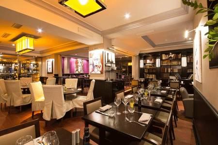 La Villa Corse, Restaurant Paris La Motte-Picquet #0