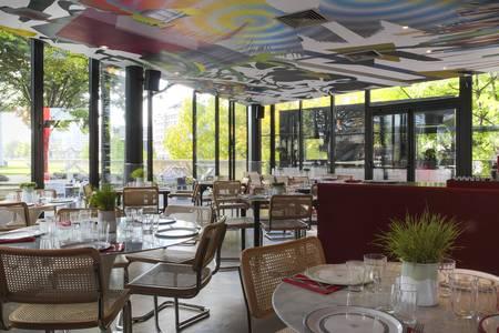 À la Folie, Salle de location Paris Villette  #0
