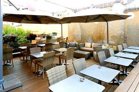 L'Auberge, Restaurant Lyon Monplaisir #0