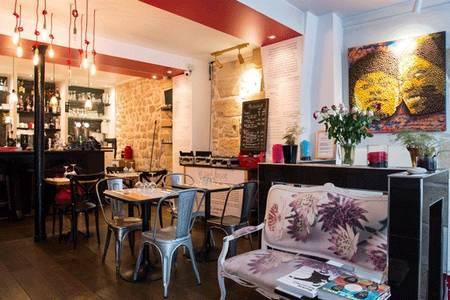 Les Souris Dansent (FERMÉ), Bar Paris Etienne Marcel #0