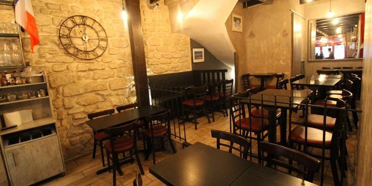 Magnum Bar, Bar Paris  #0