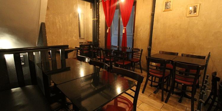 Magnum Bar, Bar Paris  #2