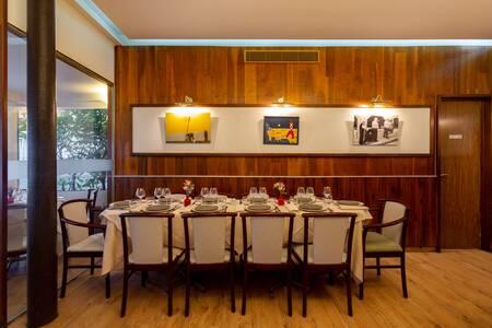 L'Epopée, Restaurant Paris Grenelle #0