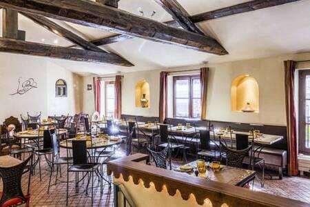 L'Etoile D'Orient, Restaurant Lyon Ainay #0