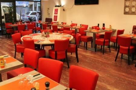 L'Express, Restaurant Lille Lille-Centre #0