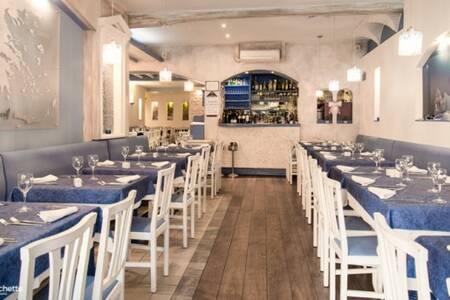 L'Île De Crète, Restaurant Lille Vieux Lille #0
