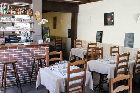 L'Improviste, Restaurant Lille Moulins #0