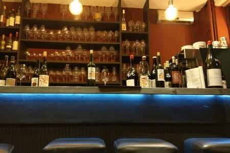L'Ivresse, Restaurant Lyon Perrache #0
