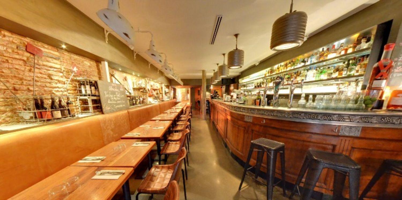 Préférence Café Chouchou, à privatiser ou réserver gratuitement sur Privateaser LH44