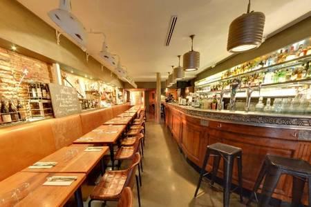 Café Chouchou, Bar Toulouse Carmes #0